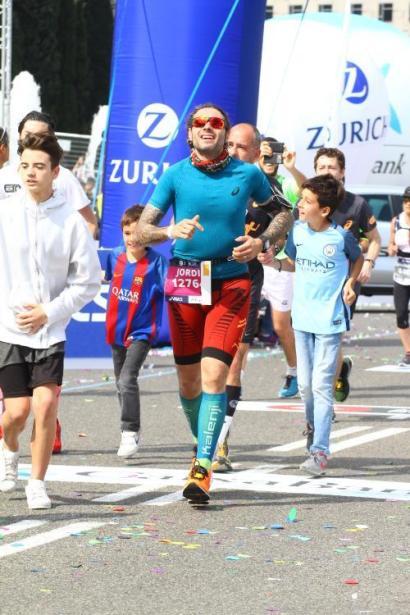 marato bcn