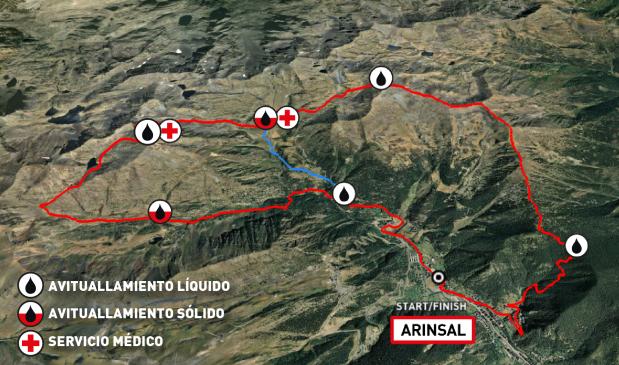 mapa comapedrosa